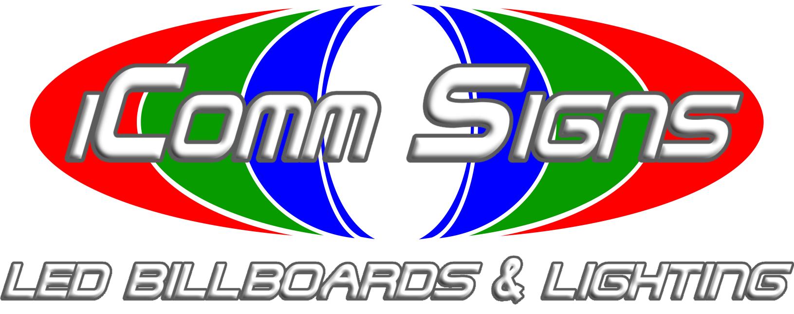 iComm Signs
